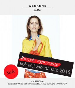 max_mara_weekend_mailing_sale
