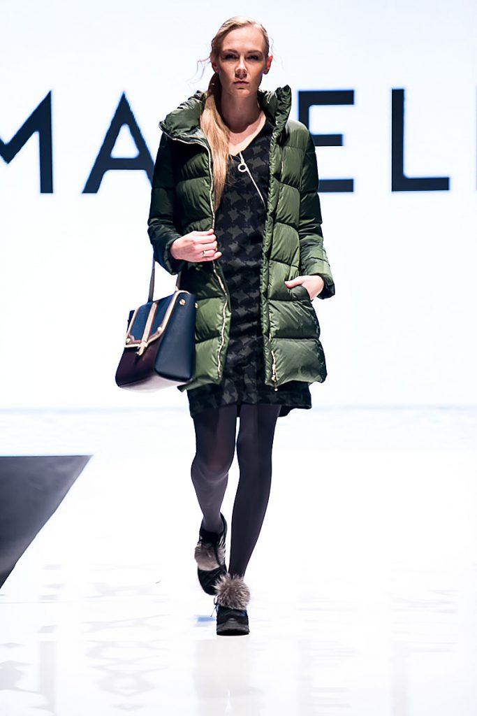 Charity fashion show Marella 2