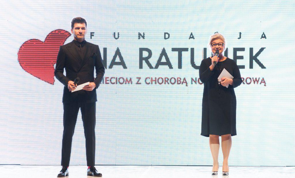 Tomasz Kammel, Agnieszka Aleksandrowicz