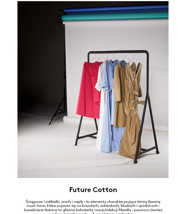Wrocław _FUTURE COTTON_MA