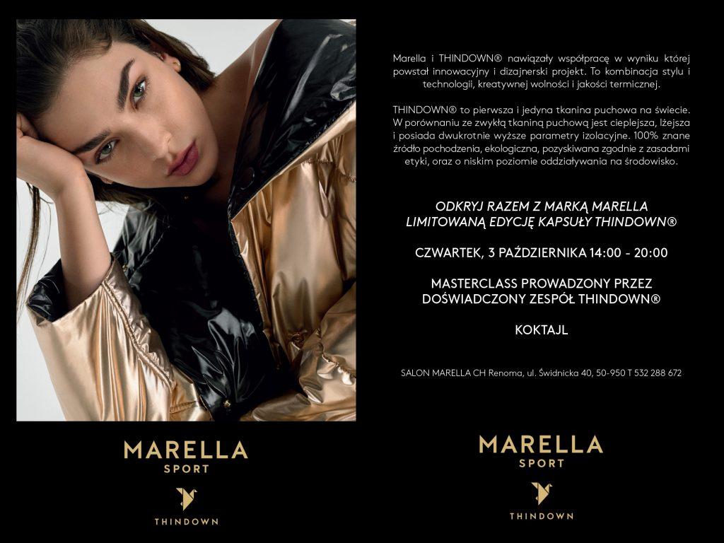 Zaproszenie Marella